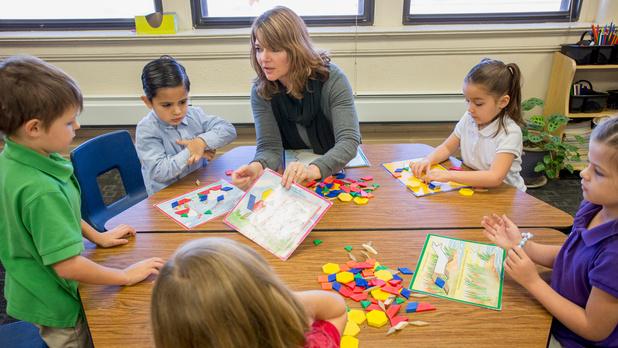Flandre : les enfants de troisième maternelle bientôt soumis à un screening linguistique