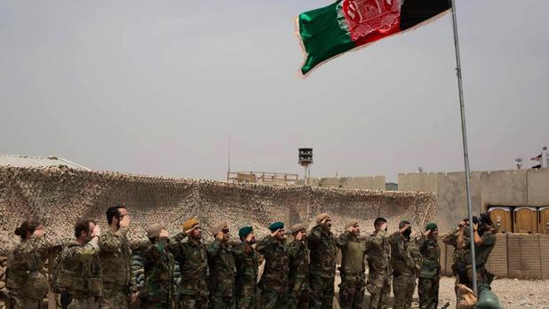 Fin de la trêve en Afghanistan: les combats reprennent dans le sud