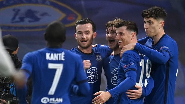 Chelsea élimine le Real Madrid, finale entièrement anglaise à Istanbul