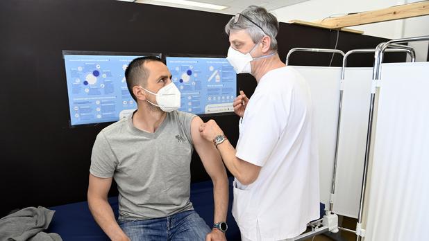 Covid: Mon employeur peut-il savoir si je suis vacciné ?