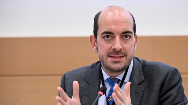 """Mathieu Michel: """"La Belgique doit avoir l'ambition de devenir une smart nation"""""""