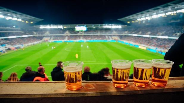 Euro 2020: buvons-nous trop d'alcool pendant les matchs ?