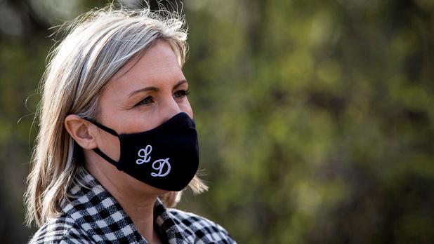 """Ludivine Dedonder: """"Les extrémismes n'ont pas leur place à la Défense"""""""