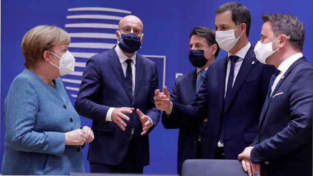 UE: Accord des 27 pour permettre l'entrée de l'UE aux voyageurs entièrement vaccinés