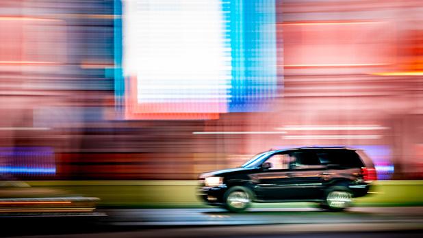 Faut-il interdire les SUV dans les centres-villes?
