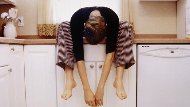 Psycho: Le languishing, ou quand les jours passent et qu'on se lasse