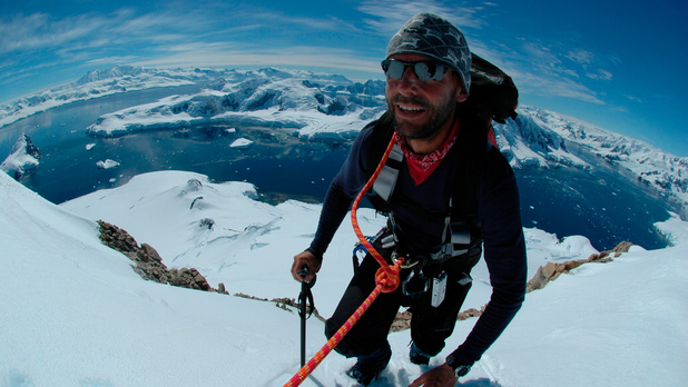 L'explorateur belge Dixie Dansercoer décède lors d'une mission au Groenland