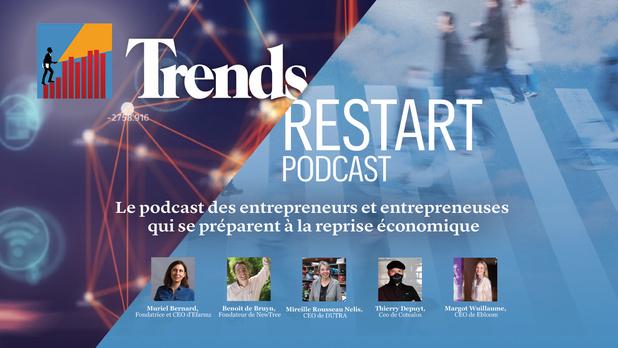 Trends Restart Podcast