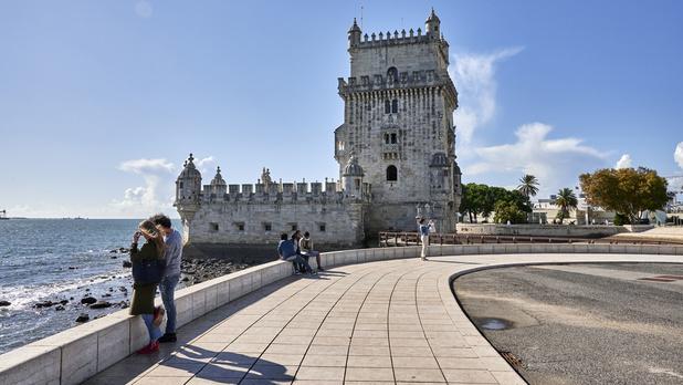 Le Portugal entre déconfinement et inquiétude touristique