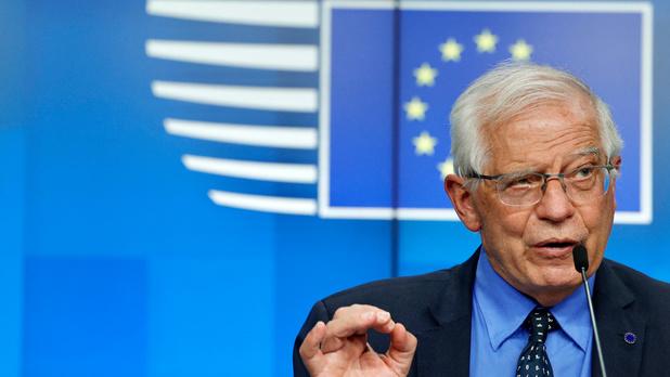 Conflit israélo-palestinien: réunion d'urgence mardi des ministres des Affaires étrangères de l'UE
