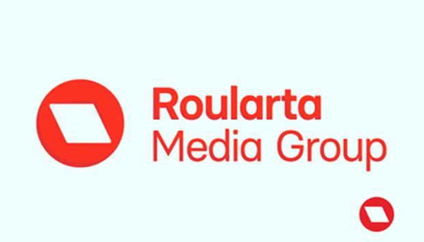 Roularta Media Group s'offre un nouveau logo mais surtout un look corporate contemporain