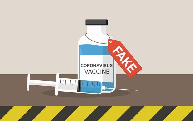 Augmenter la confiance en la vaccination passe par la déconstruction des mythes qui l'entourent
