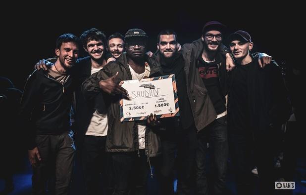 Voici les 20 artistes sélectionnés pour le Concours Circuit 2020