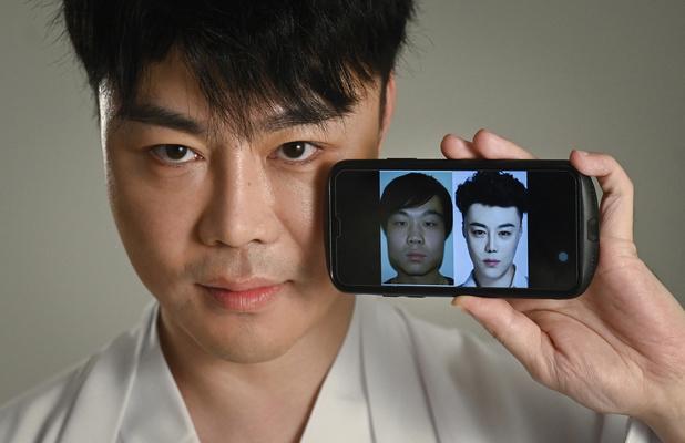 """Le boom de la chirurgie esthétique chez les jeunes hommes en Chine, """"pour changer son destin"""""""