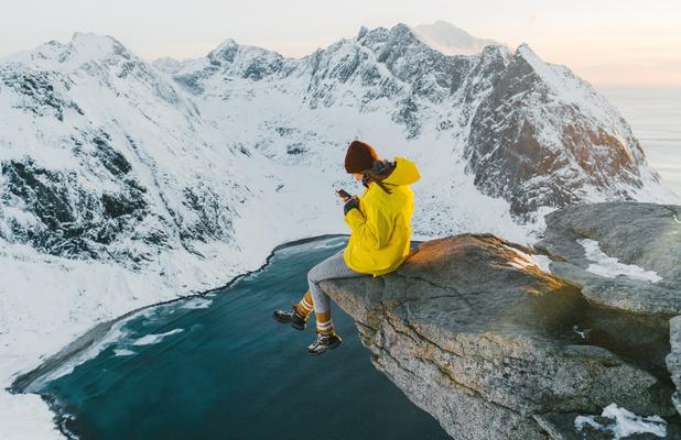 Trois comptes Instagram pour voyager depuis votre canapé