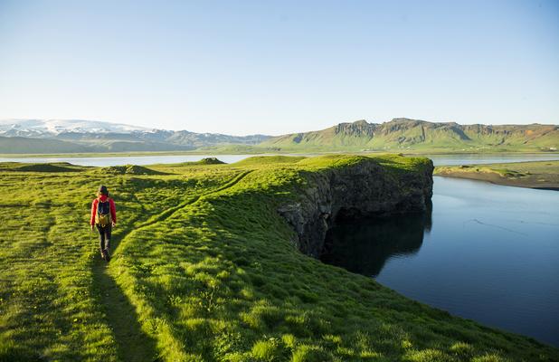 Mise en route de la plus grande usine de captage de CO2, en Islande