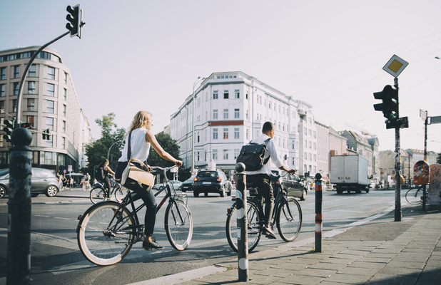 Cyclotourisme: deux bike hubs à Bruxelles pour ceux qui découvrent la capitale