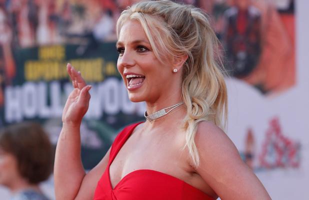 """Britney Spears: """"J'arrête la scène tant que mon père décide ce que je porte, ce que je dis, fais, pense"""""""