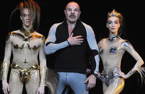 Thierry Mugler, la folie créatrice au service de la mode
