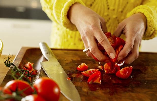 Cinq recettes pour savourer la tomate autrement