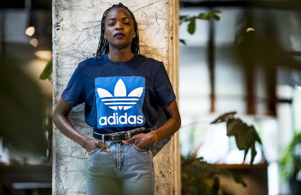Cynthia Bolingo, athlète belge déterminée et engagée, dans les starting-blocks pour Tokyo