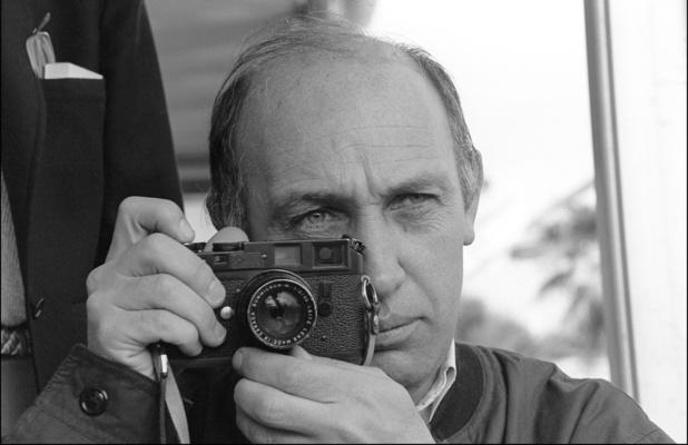 Le regard des photographes de Magnum sur un siècle de conflits, exposé à Bastogne