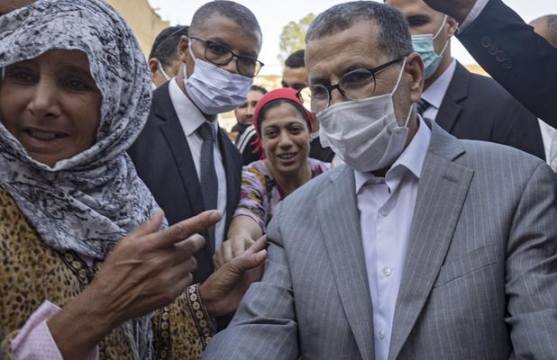 Maroc: Déroute inattendue des islamistes au pouvoir