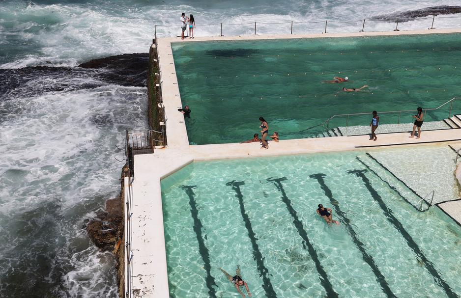 En images: 13 piscines extérieures extraordinaires