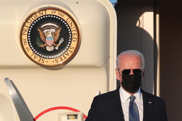 """Biden appelle l'Otan à affronter """"les nouveaux défis"""" posés par la Russie et la Chine"""