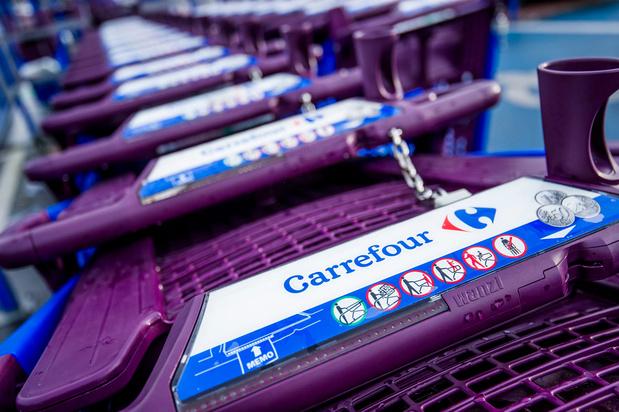 Carrefour Belgium zet SAP-omgeving bij Google Cloud