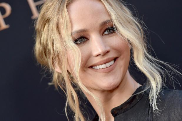Jennifer Lawrence à l'affiche d'un film de mafia réalisé par Paolo Sorrentino