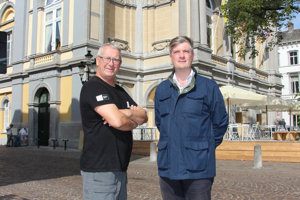 Open Monumentendag richt spots op Brugse theaterwijk