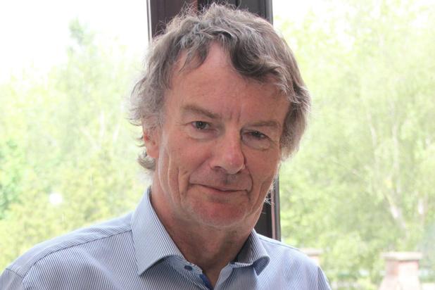 Brugs vrederechter Boudewijn Van Hove gaat met pensioen