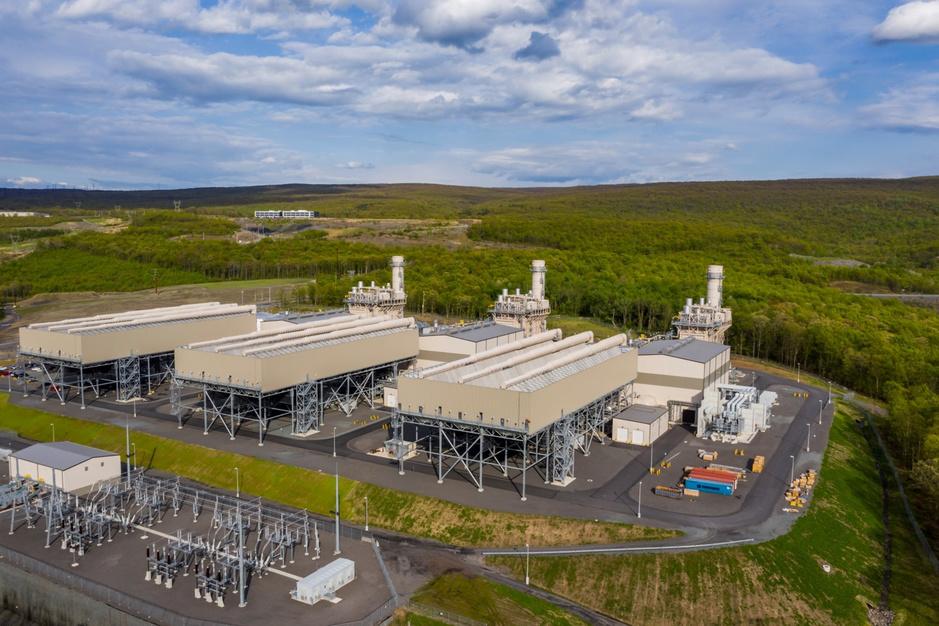 Case: Data analytics maakt stroomcentrales efficiënter