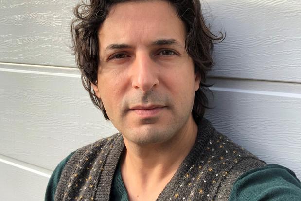 Mustafa Kör wordt nieuwe Dichter des Vaderlands