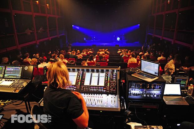 1,2 milliard: le coût affolant du Covid pour les salles de concert et clubs européens
