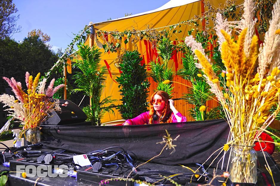 En images: Paradise Down the Lake, un festival covid-friendly monté en moins de 3 semaines