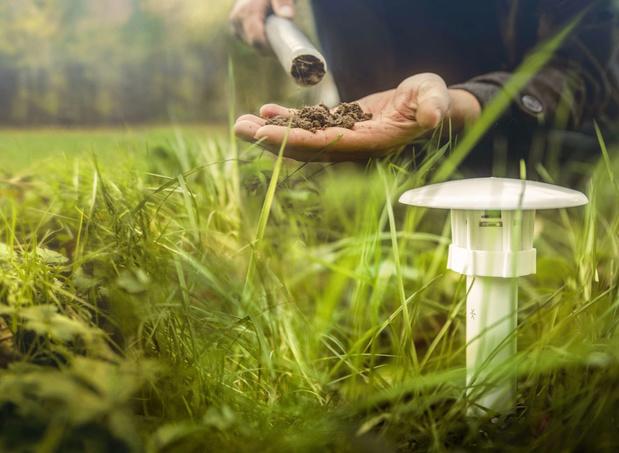 CurieuzeNeuzen-project gaat hitte en droogte in Vlaamse tuinen onderzoeken