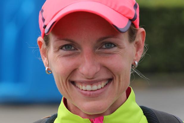 """Eerste individuele cross voor Audrey Goesaert (AZW): """"Veldlopen is niet echt mijn ding"""""""