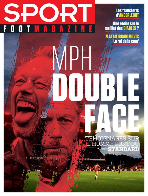La double face de MPH: Docteur Michel et Mister Preud'homme