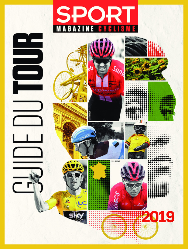 Découvrez notre Guide du Tour de France