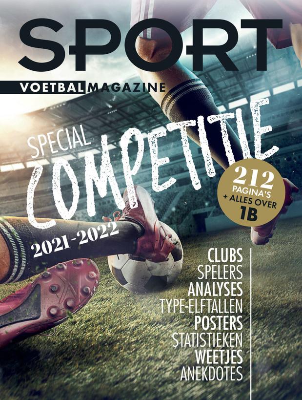 Au menu de Sport/Foot Magazine: l'avenir de Clement, les secrets de Verbeke et le nouveau Still de Charleroi