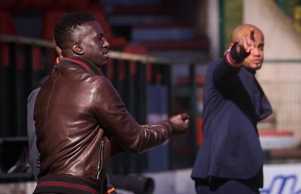 """""""En sortant de son rôle de coach, Mbaye Leye est redevenu un consultant comme les autres"""""""