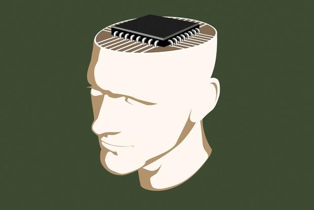 Koppelen we ons brein straks aan de computer?