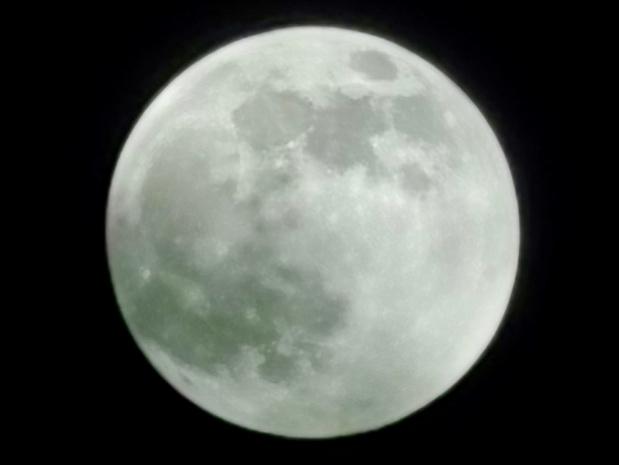 Sonaca va participer au grand retour de la Nasa sur la Lune