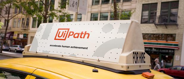 Une nouvelle phase de financement fait d'UiPath un 'decacorn'
