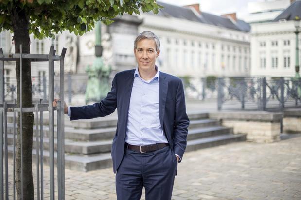 Le CISO de BNP Paribas Fortis relève un nouveau défi chez NVISO