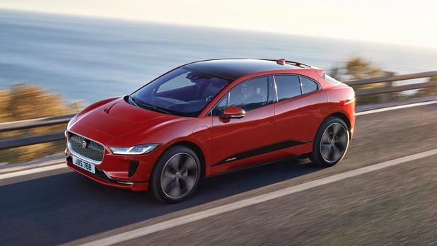 Jaguar va devenir une marque 100% électrique