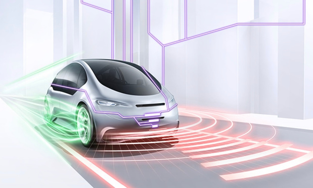 Bosch et Microsoft vont créer ensemble une plate-forme d'ordinateur automobile