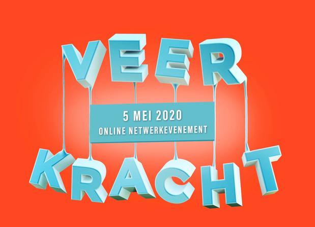 Online netwerkevenement Veerkracht heeft ruim 500 registraties